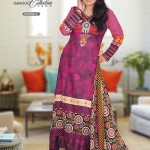 DAWOOD Lawn Collection 2013 For Women 007