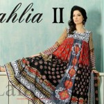DHALIA 2 By LALA Collection 2013 For Women 005