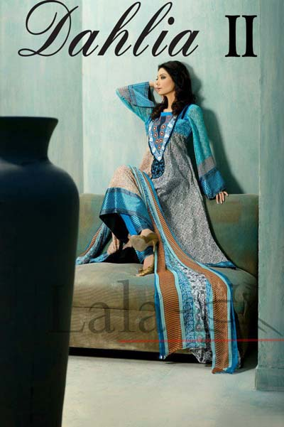 DHALIA 2 By LALA Collection 2013 For Women 006