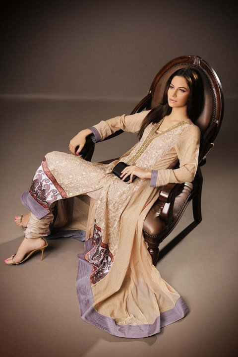 Sobia Nazir Designer Lawn Dresses For Women