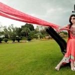 Digital Diva Lawn collection 2013 03