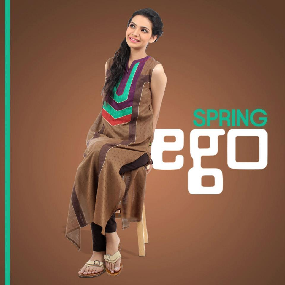 EGO Dresses Collection 2013 For Women 001