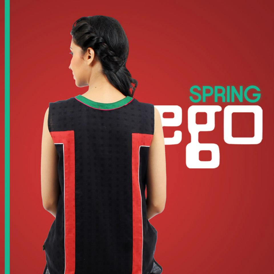 EGO Dresses Collection 2013 For Women 002