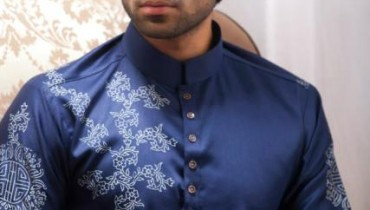 Latest Emraan Rajput Men's Kurta Collection 2013