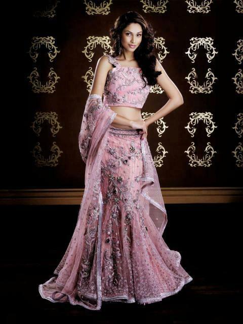 Expensive-Saree-Trends-2013 3