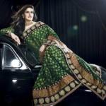 Expensive-Saree-Trends-2013 4