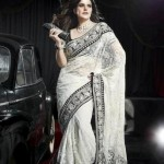 Expensive-Saree-Trends-2013 7