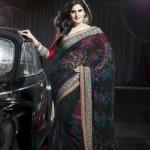 Expensive-Saree-Trends-2013- 9