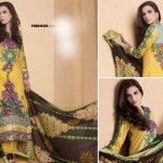 FIRDOUS COLLECTION LAWN 2013 FOR WOMEN 002
