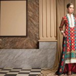 FIRDOUS COLLECTION LAWN 2013 FOR WOMEN 003