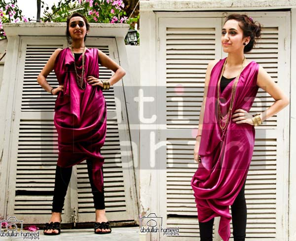 Fatima Tahir Latest Summer Collection 2013 For Girls Women 004