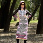 Firdous Embroidered Swiss Voil Latest Collection 2013 For Women 0017