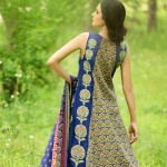 Firdous Embroidered Swiss Voil Latest Collection 2013 For Women 0018