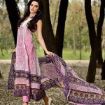 Firdous Embroidered Swiss Voil Latest Collection 2013 For Women 002