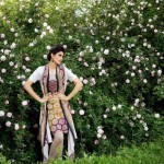 Firdous Embroidered Swiss Voil Latest Collection 2013 For Women 006