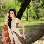 Firdous Embroidered Swiss Voil Latest Collection 2013 For Women 007