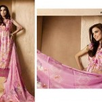 Firdous Printed Lawn Collection 2013 For Women 0010