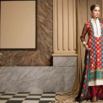 Firdous Printed Lawn Collection 2013 For Women 0015