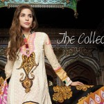 Firdous Printed Lawn Collection 2013 For Women 003