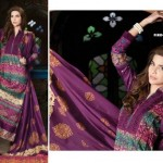 Firdous Printed Lawn Collection 2013 For Women 005