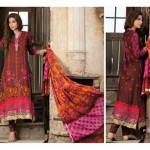 Firdous Printed Lawn Collection 2013 For Women 006