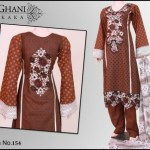 Ghani Textile Summer Collection 2013 Volume 006