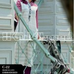 Gul Ahmed Latest Dresses 2013 For Women 004