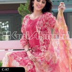 Gul Ahmed Latest Dresses 2013 For Women 008