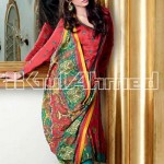 Gul Ahmed Signature Series 2013 For Women 0010
