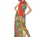 Gul Ahmed Signature Series 2013 For Women 0011