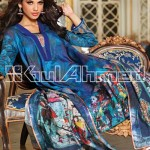 Gul Ahmed Signature Series 2013 For Women 0012