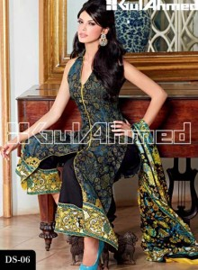 Gul Ahmed Signature Series 2013 For Women 0013