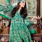 Gul Ahmed Signature Series 2013 For Women 002