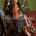 Gul Ahmed Signature Series 2013 For Women 003