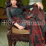 Gul Ahmed Signature Series 2013 For Women 004