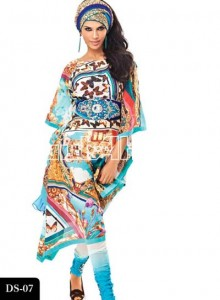 Gul Ahmed Signature Series 2013 For Women 006