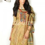 Gul Ahmed Signature Series 2013 For Women 007