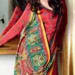Gul Ahmed Signature Series Lawn 2013 002