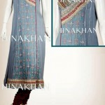 Hina Khan Latest Summer Collection 2013 For girls Women 03