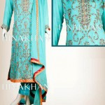 Hina Khan Latest Summer Collection 2013 For girls Women 05
