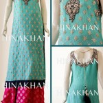 Hina Khan Latest Summer Collection 2013 For girls Women 07