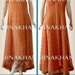Hina Khan Latest Summer Collection 2013 For girls Women 08