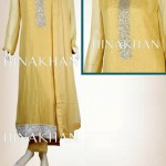 Hina Khan Latest Summer Collection 2013 For girls Women 09