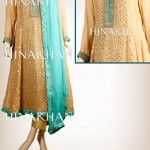 Hina Khan Latest Summer Collection 2013 For girls Women 10