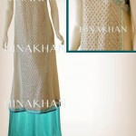 Hina Khan Latest Summer Collection 2013 For girls Women 12