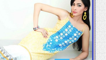 Hira Lari Spring Summer Collection 2013 For Women 001
