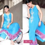 Hira Lari Spring Summer Collection 2013 For Women 0010