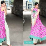 Hira Lari Spring Summer Collection 2013 For Women 0017