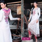 Hira Lari Spring Summer Collection 2013 For Women 0018
