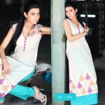 Hira Lari Spring Summer Collection 2013 For Women 0019